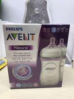 Philip Avent Natural 260ml bottle