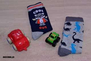 Long Sock Kids 2
