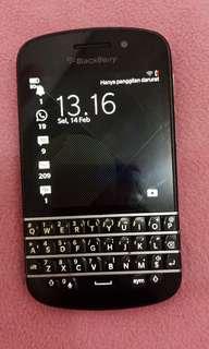 Hp Blackberry Dakota