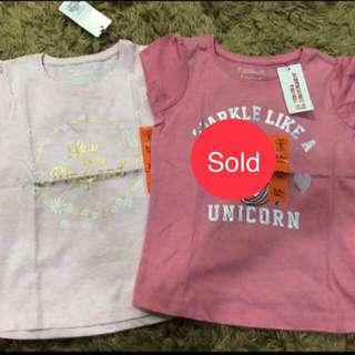 Primark (size 3-4y girls). Hurry, stocks running low! Get yours now:)
