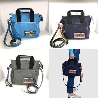 Bimba Y Lola Tote Bag Pocket