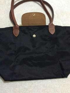 Original preloved longchamp bag.