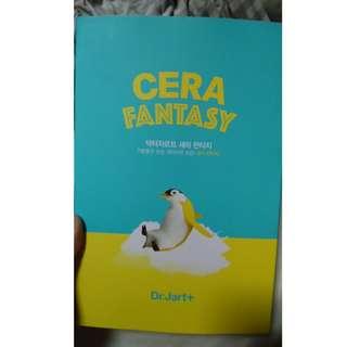 Dr. Jart+ Cera Fantasy Travel Set