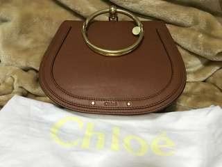 Chloé Nile Bracelet Sling Bag