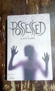 Possessed by Kate Cann