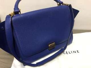Celine Trapeze Bag (M size)