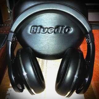 Bluedio UFO 8-driver HIFI Bluetooth Headphones