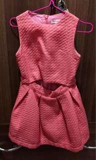 Gingersnaps Elegant Dress