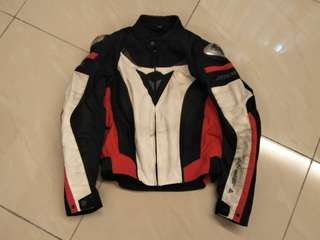 Dainese SP-R Riding Jacket
