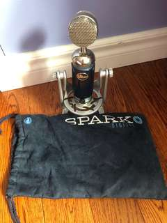 Blue Spark Digital Microphone