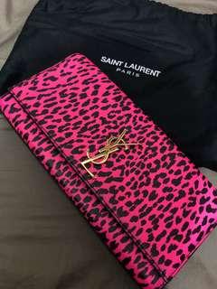 Saint Laurent Clutch Bag
