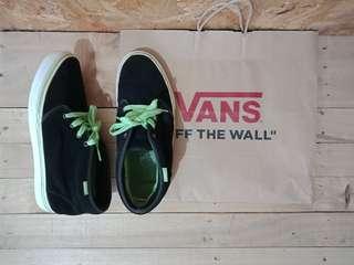 Jual sepatu vans