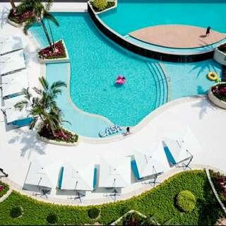 放暑價🏅澳門新酒店 (無邊際泳池)