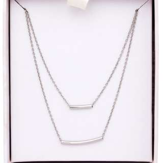Summer & Rose Emmy Layered Necklace
