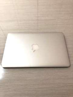 MacBook Air (11 inch, Mid 2012)