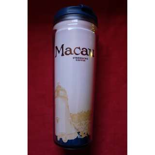 Starbucks Macau Tumbler (Authentic)