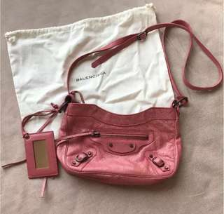 Authentic Balenciaga Hip bag
