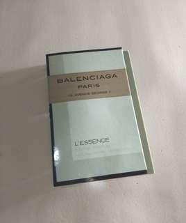 Vial Parfum Balenciaga L'Essence For women 1,2ml EDP