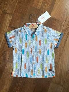 Brand New Poney Shirt