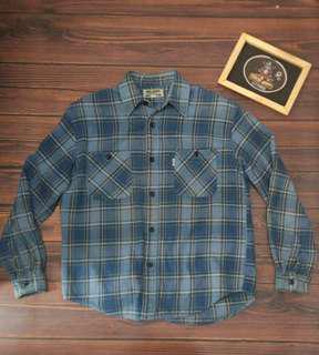 Flannel Big John