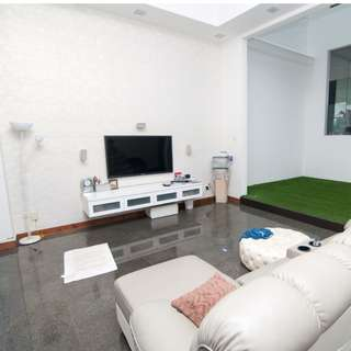 Tai Keng Villa Inter-Terrace For Sale