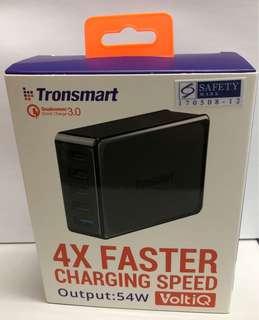 Tronsmart 5port charger