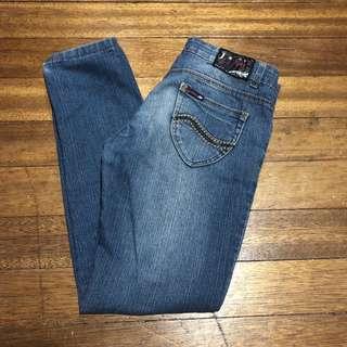 LEE Soft Denim Jeans
