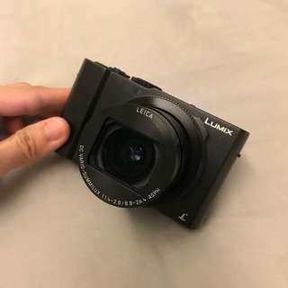 🚚 Panasonic lumix Lx10 類單眼 相機