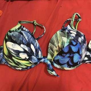 Sunseeker Bikini top