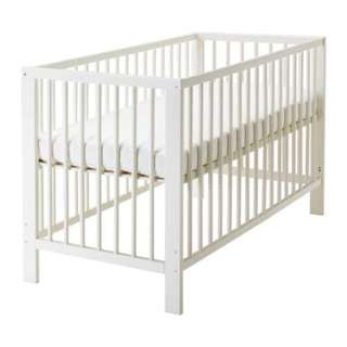 Ikea Baby Cot / Bed