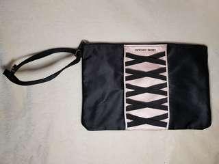 BRAND NEW Victoria's Secret Laced Pouch