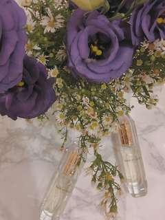 🆕🆕Belle en Blanc Parfums▫️Jo Malone White Jasmine & Mint inspired perfume 20% oil-based in 50ml
