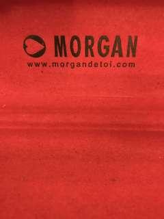 Morgan Box