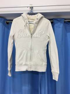 Authentic Guess Hoodie