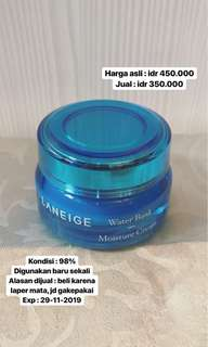 LANEIGE (water bank moisture cream)