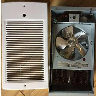 Dimplex In-Wall Heater *BNIB*