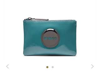 Mimco Jade Pouch