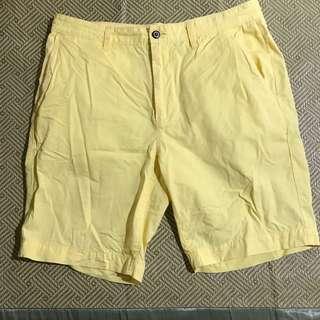 正品NET短褲