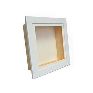 looking for: Deep box picture frame