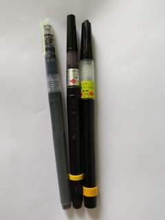 Brush Pen Bundle