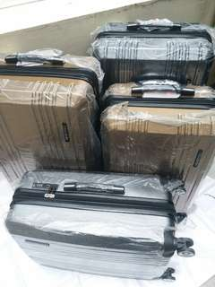 "Luggage行李箱24""/28"""
