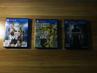 Games On Sale!!