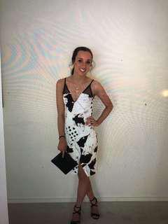 Renting formal dress