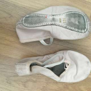 Kid/ children ballet shoes