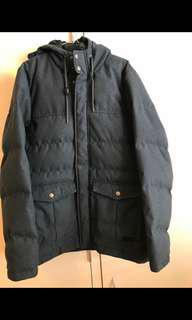 Kathmandu Winter Jacket Duckdown Feather