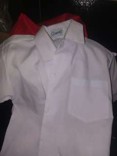 Uniform set of 3