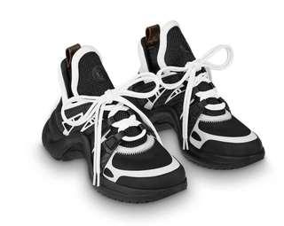 Louis Vuitton sneakers for men