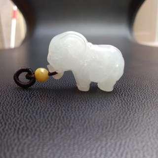 🚚 緬甸玉a貨大象