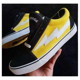 REVENGE x STORM Australia Exclusive Black/Yellow