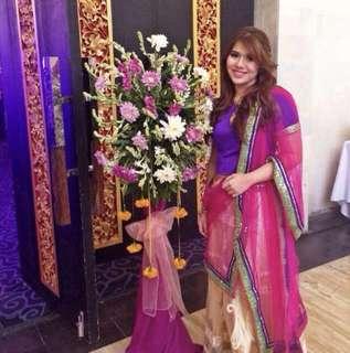 Preloved Baju India